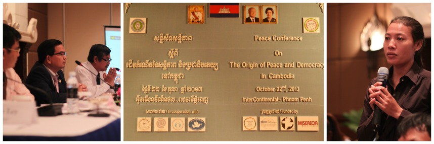 peace conference Collage 2
